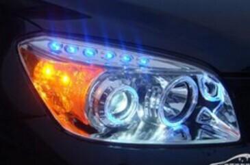 车用灯具E-mark认证