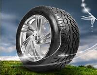 轮辋与轮胎DOT认证
